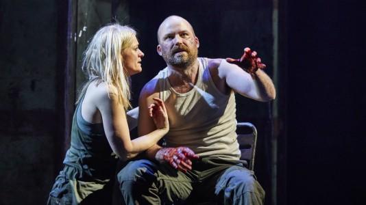 National Theatre: Macbeth