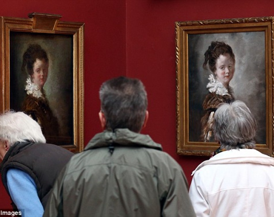 The Arts Society Mallorca: Fakes and forgeries: the art of deception.