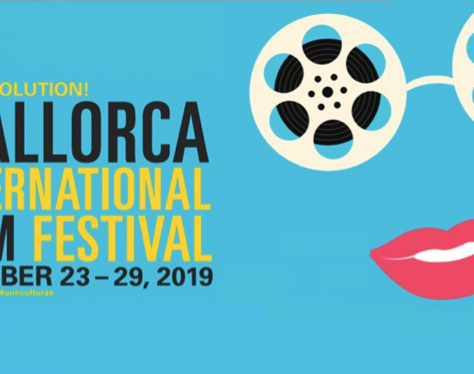 Evolution! Mallorca International Film Festival
