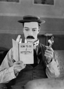 Martes de impresdindibles: El moderno Sherlock Holmes
