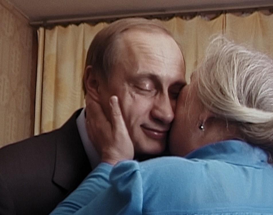 Documental del mes: Els testimonis de Putin