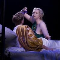 National Theatre Live: Sueño de una noche de verano