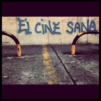 Cinema heals: we are still open.