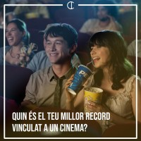 Records de cinema