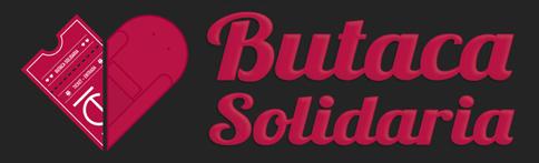 La butaca solidària
